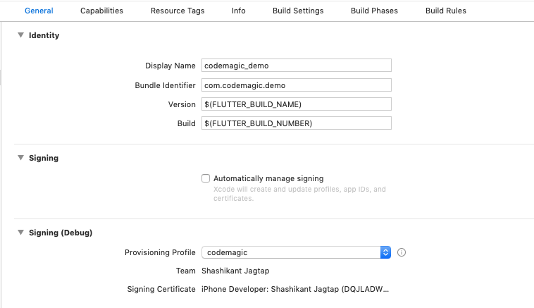 Getting started with Testmagic - Codemagic blog