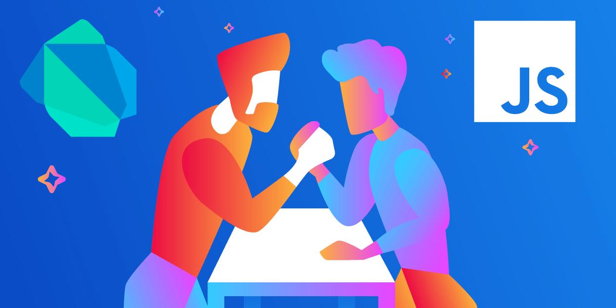 Dart vs JavaScript - Codemagic blog