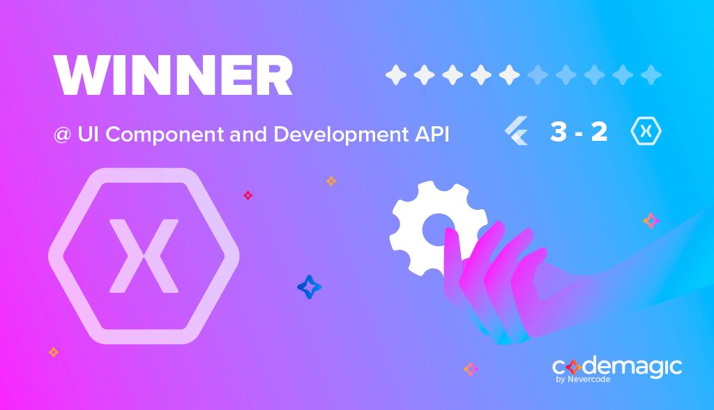 Flutter vs Xamarin: A Developer's Perspective - Codemagic blog