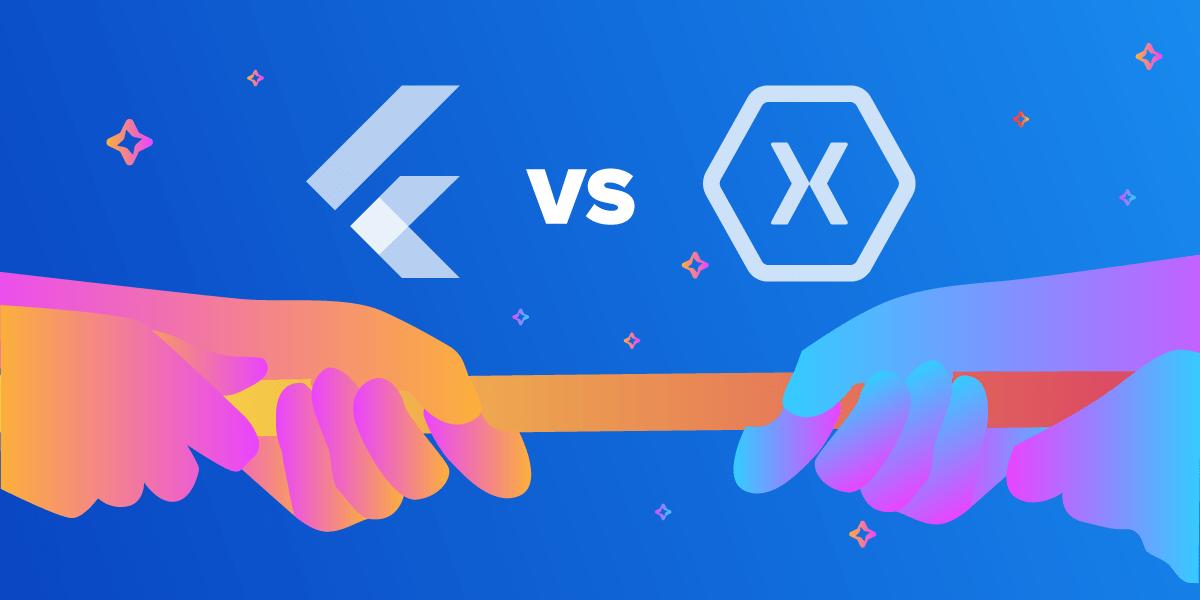 Flutter vs Xamarin: A Developer's Perspective