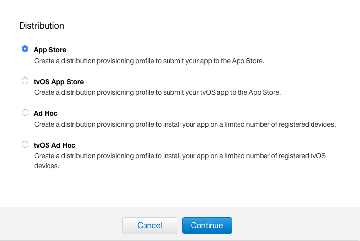 How to develop and distribute iOS apps without Mac with