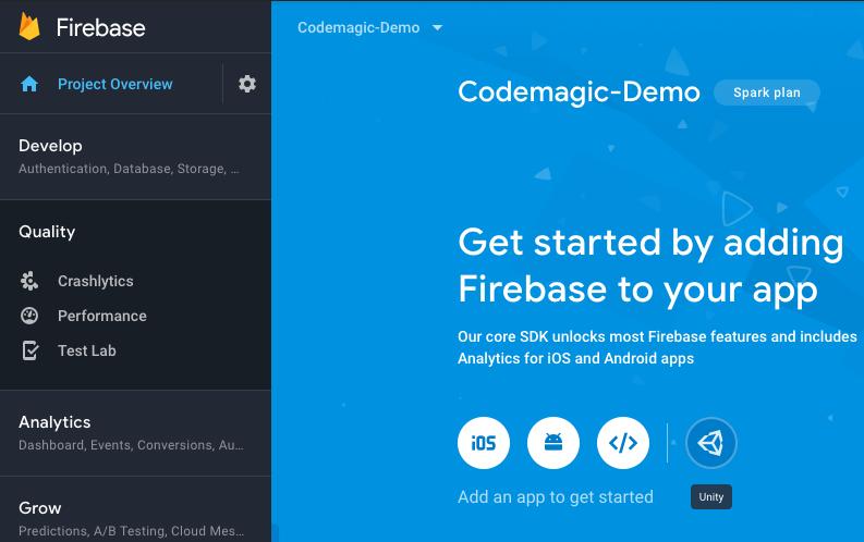 Practical guide: Flutter + Firebase + Codemagic - Codemagic blog