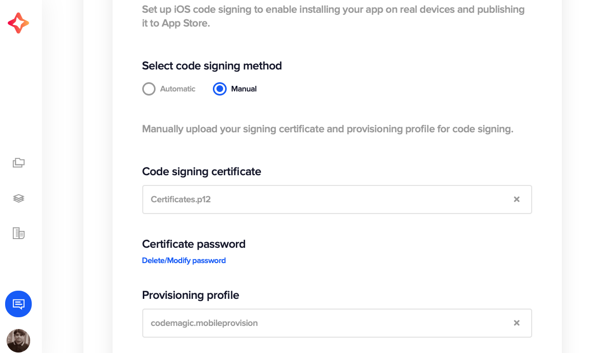How to code sign & publish iOS apps - Codemagic blog