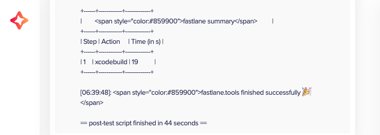 How to use fastlane with Codemagic - Codemagic blog