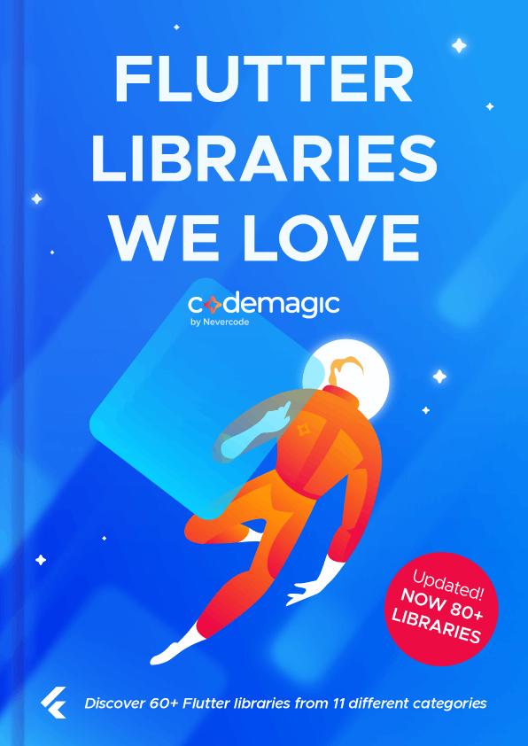 eBook: Flutter libraries we love