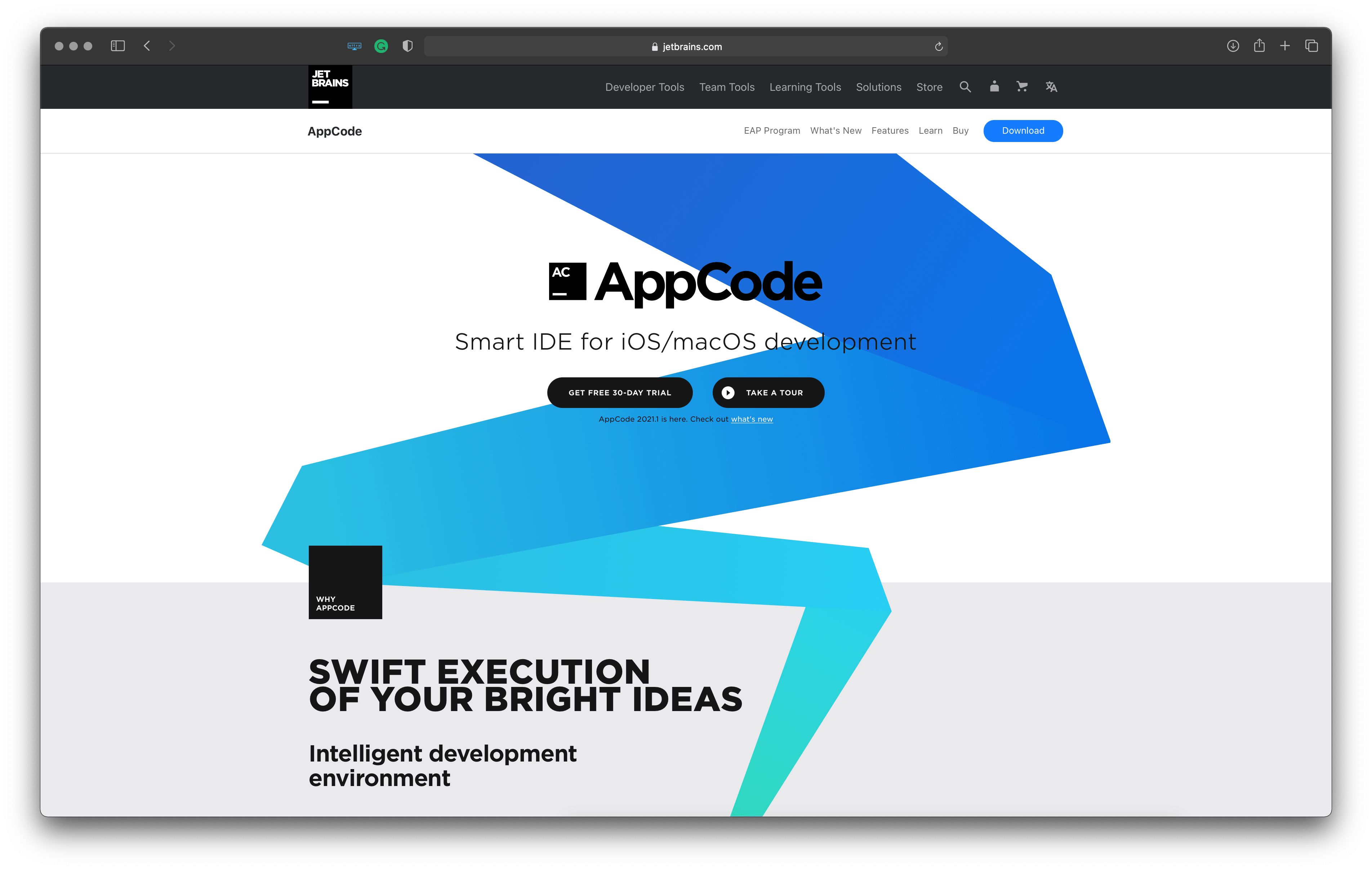 Best tools for iOS developers: AppCode – alternative to Xcode