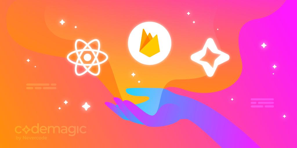 Practical guide: React Native + Firebase + Codemagic (for iOS)